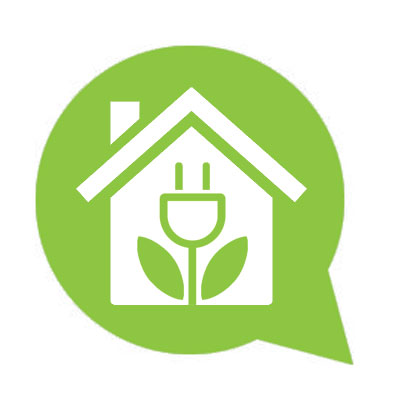 Energieausweis Icon