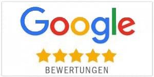Immobilienmakler Bewertung Google