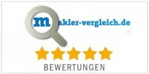 Immobilienmakler Bewertung Maklervergleich.de