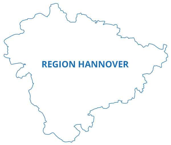Wohnen in Hannover